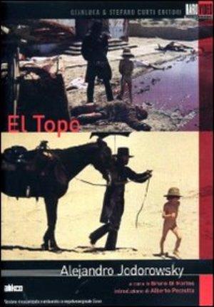 EL TOPO (NUOVA VERSIONE) (DVD)