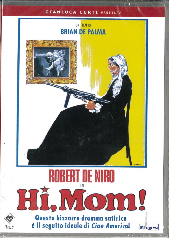 HI, MOM! (DVD)