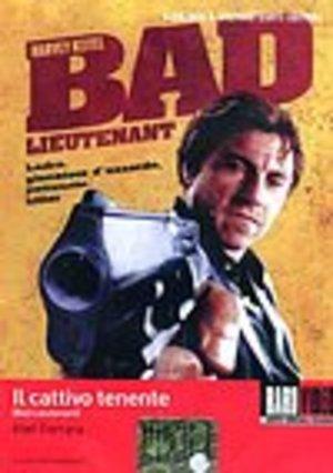 IL CATTIVO TENENTE (DVD)