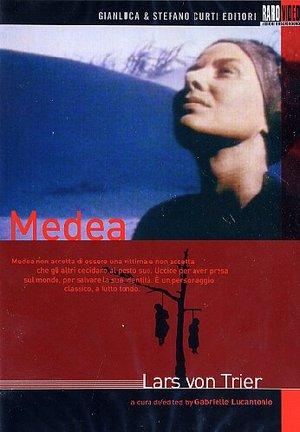 MEDEA (DVD+BOOK) (DVD)