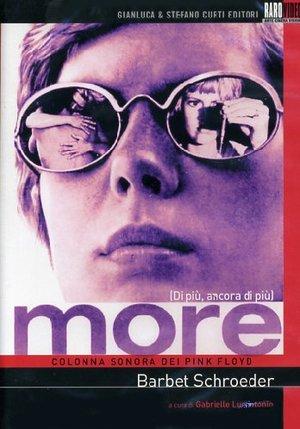 MORE (DVD)