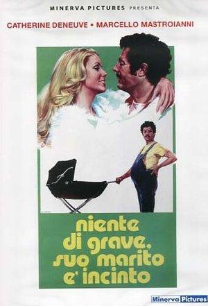 NIENTE DI GRAVE SUO MARITO E' INCINTO (DVD)