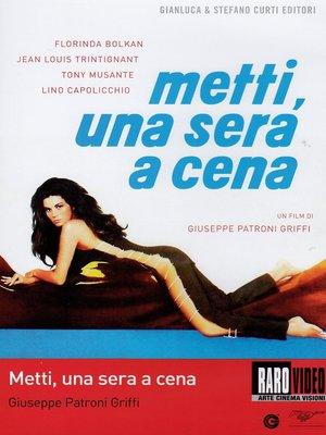 METTI UNA SERA A CENA (DVD)