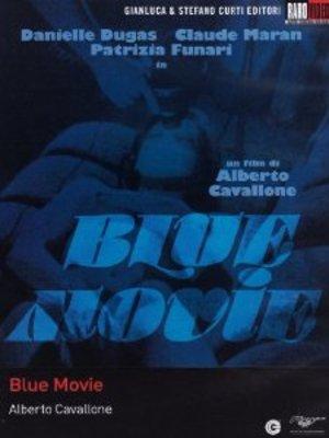 BLUE MOVIE (DVD)