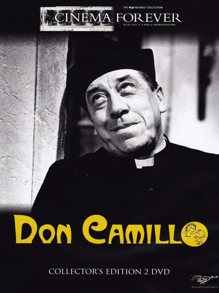 DON CAMILLO (2 DVD) (DVD)