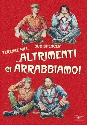 ALTRIMENTI CI ARRABBIAMO (DVD)