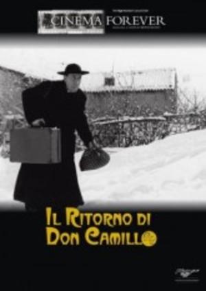 DON CAMILLO IL RITORNO DI DON CAMILLO (DVD)