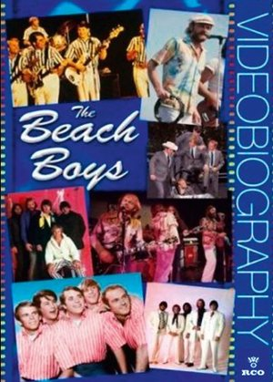 THE BEACH BOYS - VIDEOBIOGRAPHY (DVD)