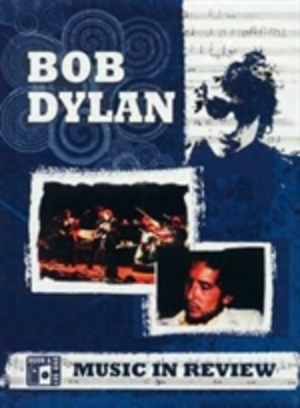 BOB DYLAN - MUSIC IN REVIEW (DVD)