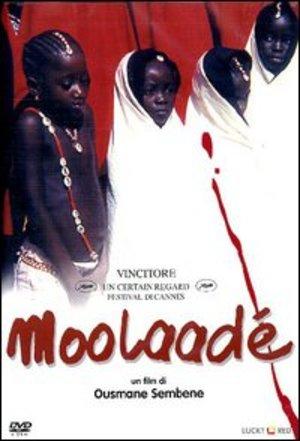 MOOLAADE' (DVD)