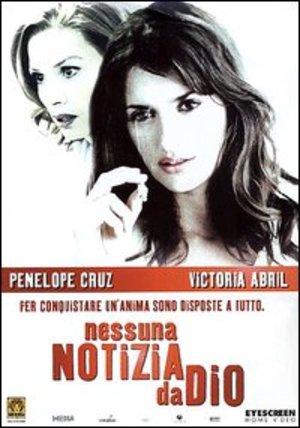 NESSUNA NOTIZIA DI DIO (DVD)