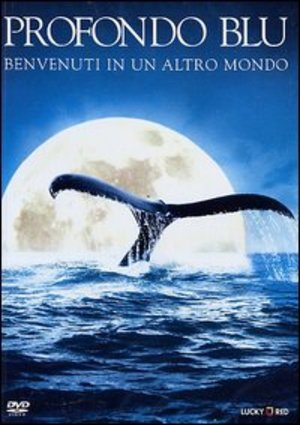 PROFONDO BLU (DVD)