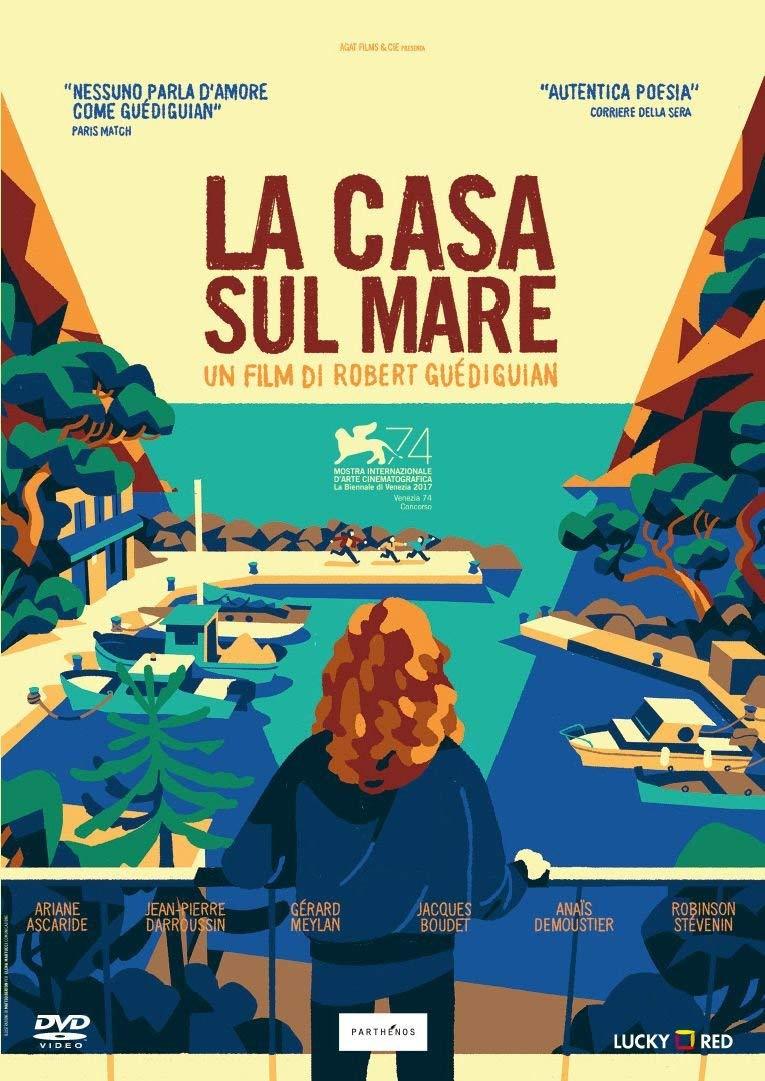 LA CASA SUL MARE (DVD)