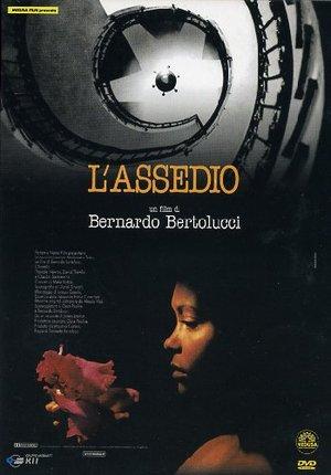 L'ASSEDIO (DVD)
