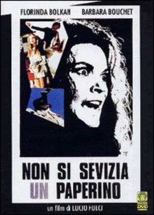 NON SI SEVIZIA UN PAPERINO (DVD)