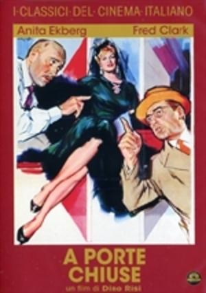 A PORTE CHIUSE (DVD)