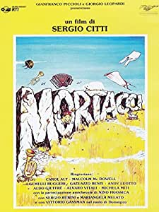 MORTACCI (DVD)