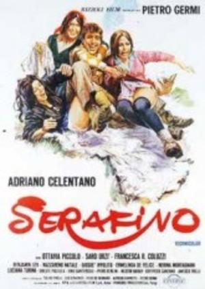 SERAFINO (DVD)