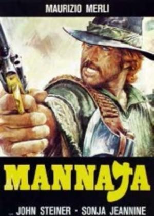 MANNAJA (DVD)