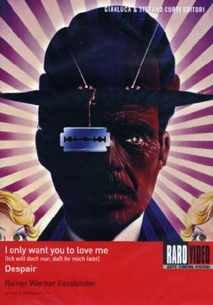 COF.DESPAIR / I ONLY WANT YOU TO LOVE ME (2 DVD) (DVD)