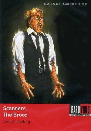 COF.SCANNERS / THE BROOD (2 DVD) (DVD)