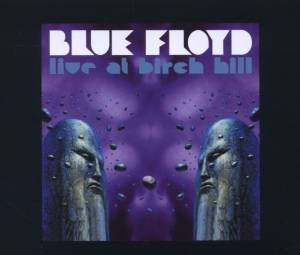 BLUE FLOYD - LIVE -3CD (CD)
