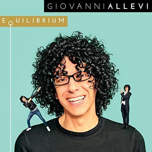 GIOVANNI ALLEVI - EQUILIBRIUM (LP)