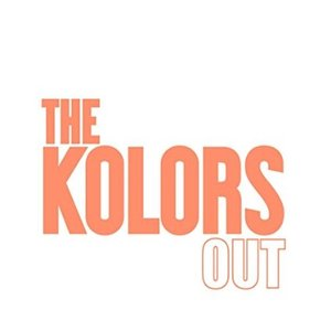 KOLORS - OUT -SPECIAL EDITION (CD)
