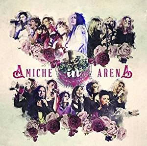 AMICHE IN ARENA (2CD+DVD) (CD)