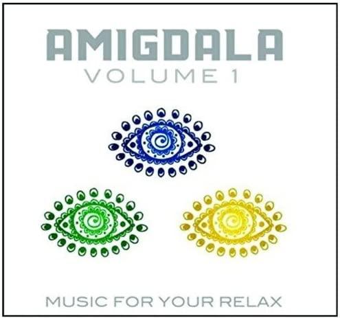 AMIGDALA DELUXE - VOL.1 (3 CD) (CD)