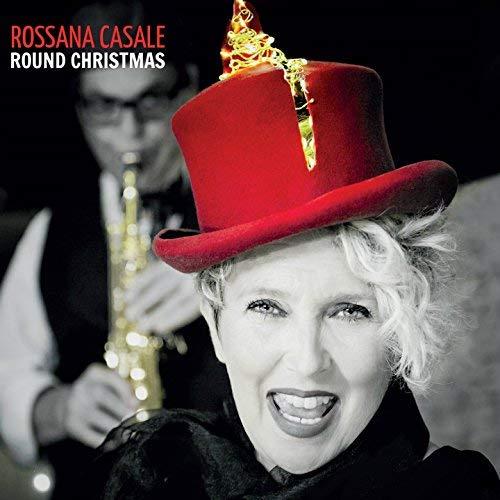 ROSSANA CASALE - ROUND CHRISTMAS (CD)