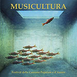 MUSICULTURA 2017 (CD)