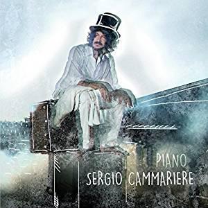 SEGIO CAMMARIERE - PIANO (CD)