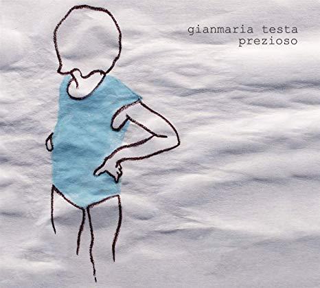 GIANMARIA TESTA - PREZIOSO (LP)