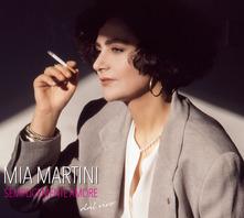 MIA MARTINI - SEMPLICEMENTE AMORE. DAL VIVO (CD)