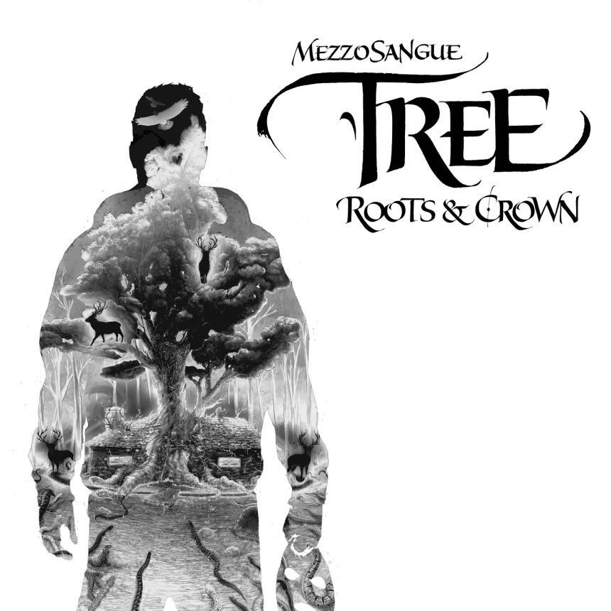 MEZZOSANGUE - TREE - ROOTS & CROWN (2 CD) (DIGPAK) (CD)