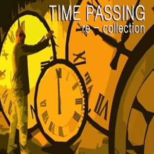 TIME PASSNG - RE COLLECTION (CD)