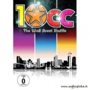 10CC - THE WALL STREET SHUFFLE (DVD)