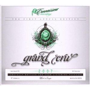 GRAND CRU 2007 -2CD (CD)