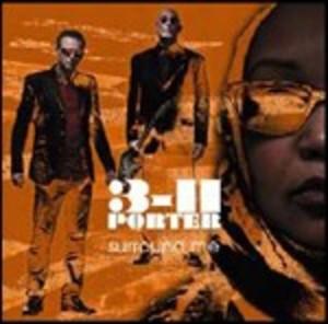 3-11 PERTER - SOURROUND ME (CD)