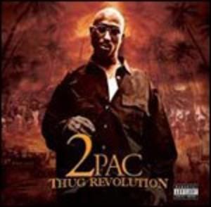 2 PAC - THUG REVOLUTION (CD)