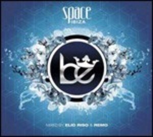 SPACE IBIZA BE -2CD (CD)