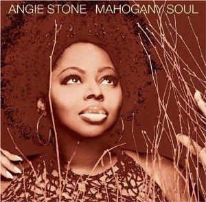 ANGIE STONE - MAHOGANY SOUL [+1 BONUS] IMPORT (CD)