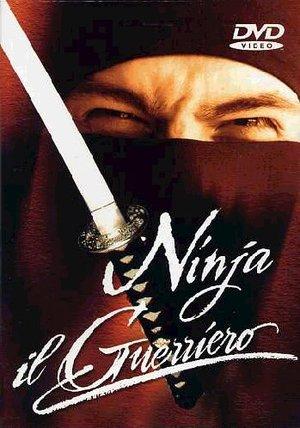NINJA IL GUERRIERO -ZZ (DVD)