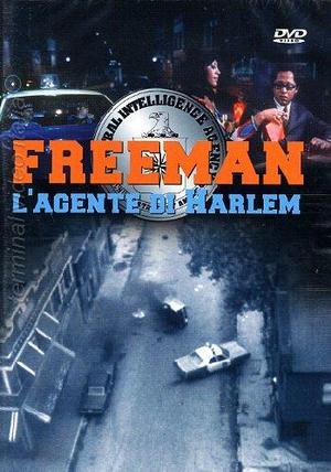 FREEMAN L'AGENTE DI HARLEM (DVD)