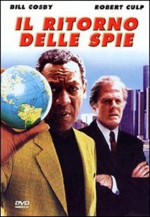 IL RITORNO DELLE SPIE (DVD)
