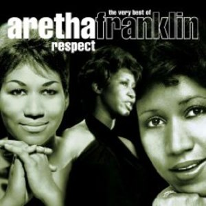 ARETHA FRANKLIN - THE VERY BEST ARETHA FRANKLIN - RESPECT -2CD (