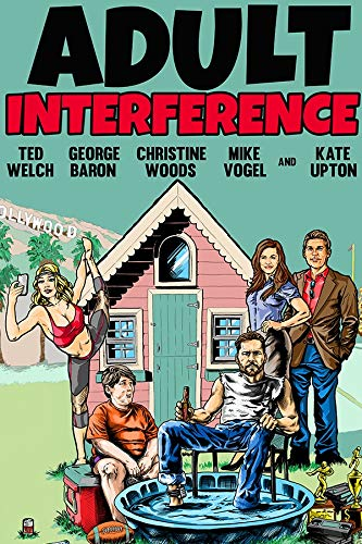 ADULT INTERFERENCE [EDIZIONE: STATI UNITI] (DVD)