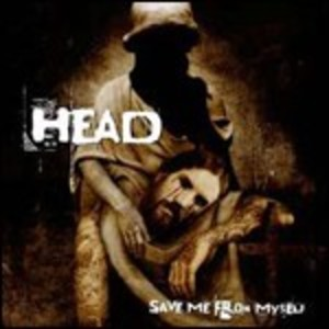 SAVE ME FROM MYSELF (CD)