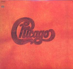 CHICAGO - LIVE IN JAPAN (CD)